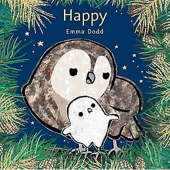 Happy by Emma Dodd - Emma Dodd - 9780763680084 Book