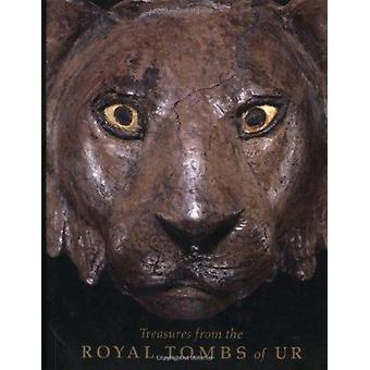 Treasures from the Royal Tombs of Ur by Richard L. Zettler - Lee Horn