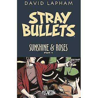 Stray Bullets - Sunshine & Roses Volume 1 by David Lapham - 978153