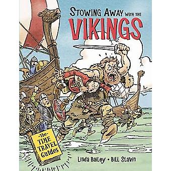Stowing Away With The Vikings by Stowing Away With The Vikings - 9781
