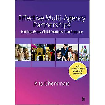 Effective Multi-agency Partnerships - Putting Every Child Matters into