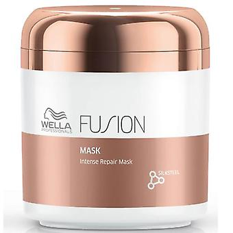 Wella Professionals Fusion Intense Repair Hair Mask 150 ml (Cheveux , Masques Capillaire)
