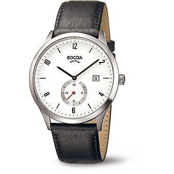 Boccia Titanium mens watch 3606-01