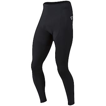 Pearl Izumi Black Pursuit Thermal Without Chamois Cycling Pants