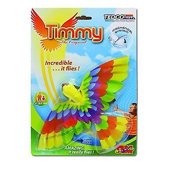 الطيور تيمي الأصلي