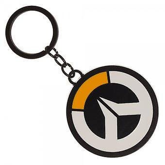 Key Chain - Overwatch - Logo Keychain New ke5qavovw