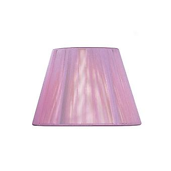 Mantra Silk String Shade Lilac Pink 190/300mm X 195mm
