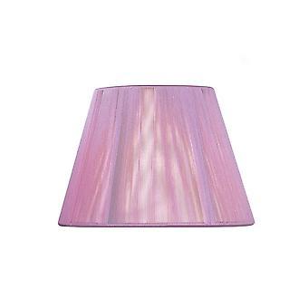 Mantra Silk String Shade lila rosa 190/300mm X 195mm