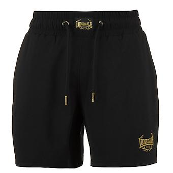 Lonsdale Mens MTK P Shorts Formation Sports Fitness Sweatpants
