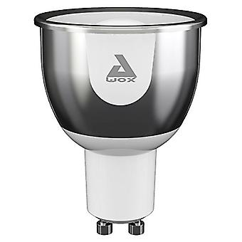 Packaging damaged AwoX SML-W4-GU10 Smartlight spot LED A +, controllable via Bluetooth GU10 socket