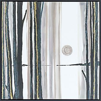 Through the trees contemporary style by paragon