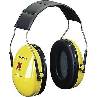 Peltor Optime I H510A Over-the-Head Earmuffs