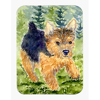 Norwich Terrier Mouse Pad / Hot Pad / sottopentola