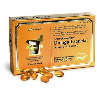 Pharma Nord Essential Omega Activecomplex 60Perlas