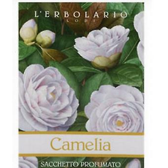 L'Erbolario Camelia Saco Scented Drawer (Woman , Perfume , Household Fragances)