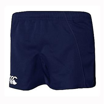 Advantage Rugby Shorts - Navy