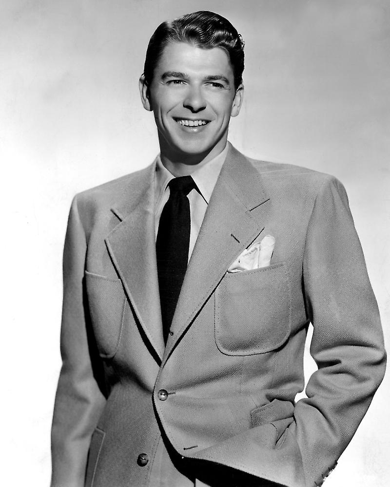 Ronald Reagan 1942 Photo Print Fruugo