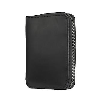 Lee men's purse coin purse wallet black 4064