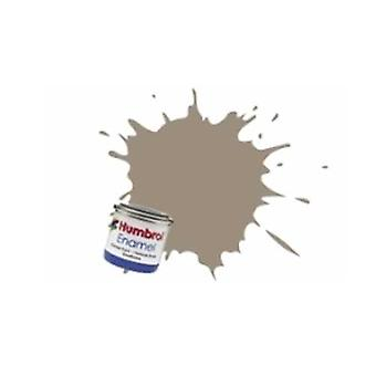 Humbrol Enamel Paint 14ML No 72 Khaki Drill - Matt