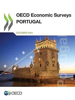 OECD Economic Surveys Portugal 2014 by OECD