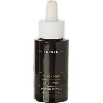 Korres Black Pine Face Serum