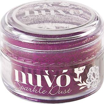 Nuvo Sparkle Dust .5oz-Cosmo Berry NSD-541