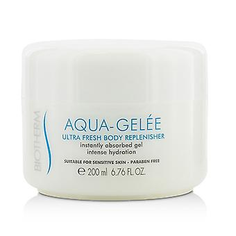 Biotherm Aqua-Gelee Ultra Fresh Body Replenisher 200ml/6.76oz