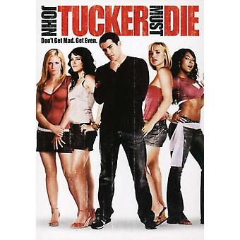 John Tucker Must Die [DVD] USA import