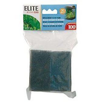Hagen Elite Foamex Jet Flow100 (Vissen , Filters en waterpompen , Filter materiaal)
