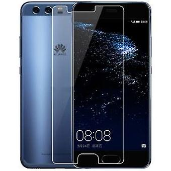 2 x Genuine Tempered Glass LCD Screen Protector Film For Huawei P10 Plus