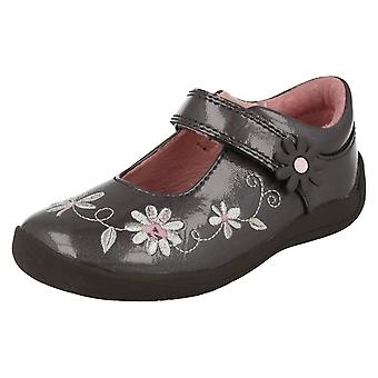Infant Girls Startrite Shoes Super Soft Honey Bee