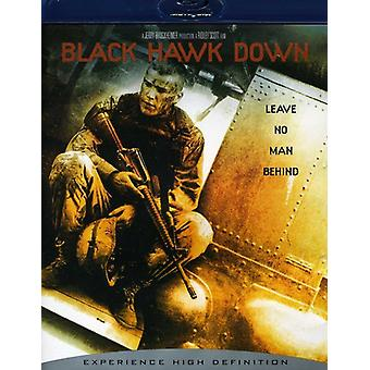 Black Hawk Down [BLU-RAY] USA import