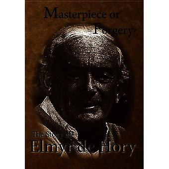 Masterpiece or Forgery [DVD] USA import