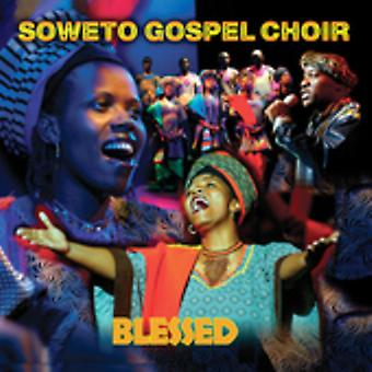 Soweto Gospel Choir - Blessed [CD] USA import