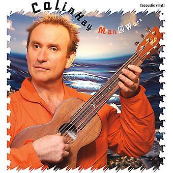 Colin Hay - Man at Work (Acoustic Vinyl) [Vinyl] USA import