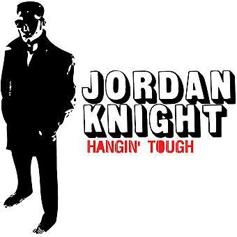 Jordan Knight - Hangin ' tøff [DVD] USA import