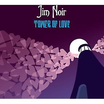 Jim Noir - Tower of Love [CD] USA import