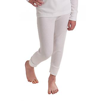 OCTAVE Girls Thermal Underwear Long Johns/Pants/Long Underwear