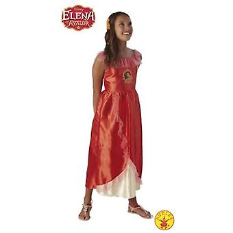 Rubie's Elena Of Avalor Costumeclassic Infant Protector (Costumes)