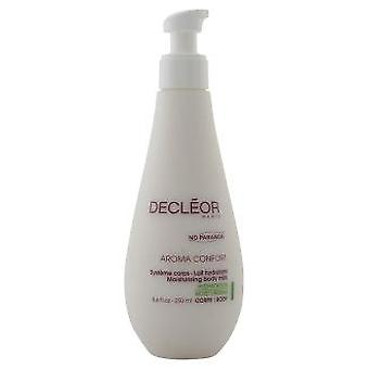 Decléor Paris Aroma Confort Corps Moisturising Body Milk 250 ml