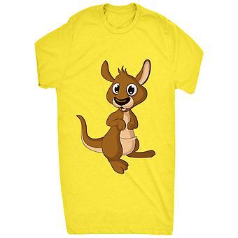 Renowned Cute Baby Kangaroo