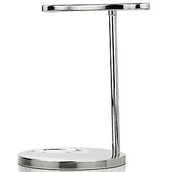Mondial 1908 Luxury Razor & Brush Shaving Stand