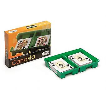 Cayro Support Canasta Yahtzee (Toys , Boardgames , Cards)