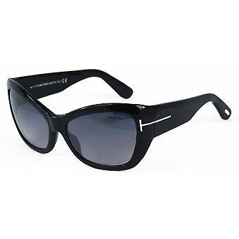 Tom Ford FT0460 Corinne 01C Sunglasses