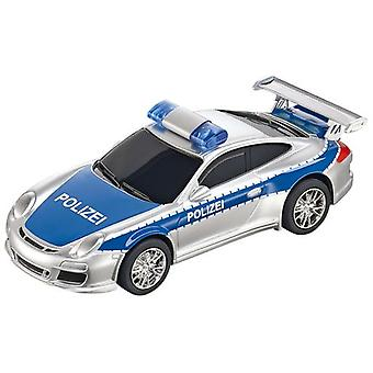 Carrera Go Car: Porsche 997 Gt3  Polizei