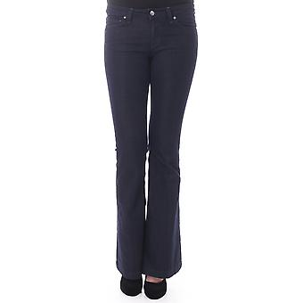 Paige Jeans Womens Manning Flare Jeans Paige