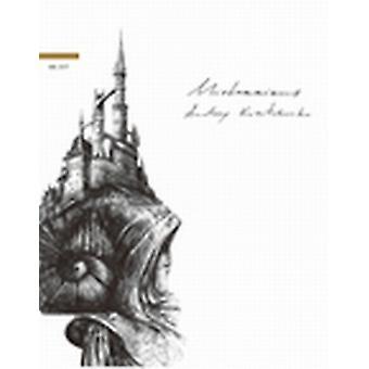 Andrey Kiritchenko - Misterrious [CD] USA import
