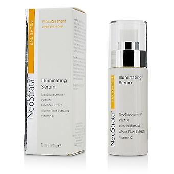 Neostrata oplyse lysende Serum - 30ml/1 ounce