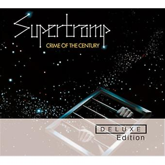Crime Of The Century [2 CD][40th Anniversary Edition] by Supertramp