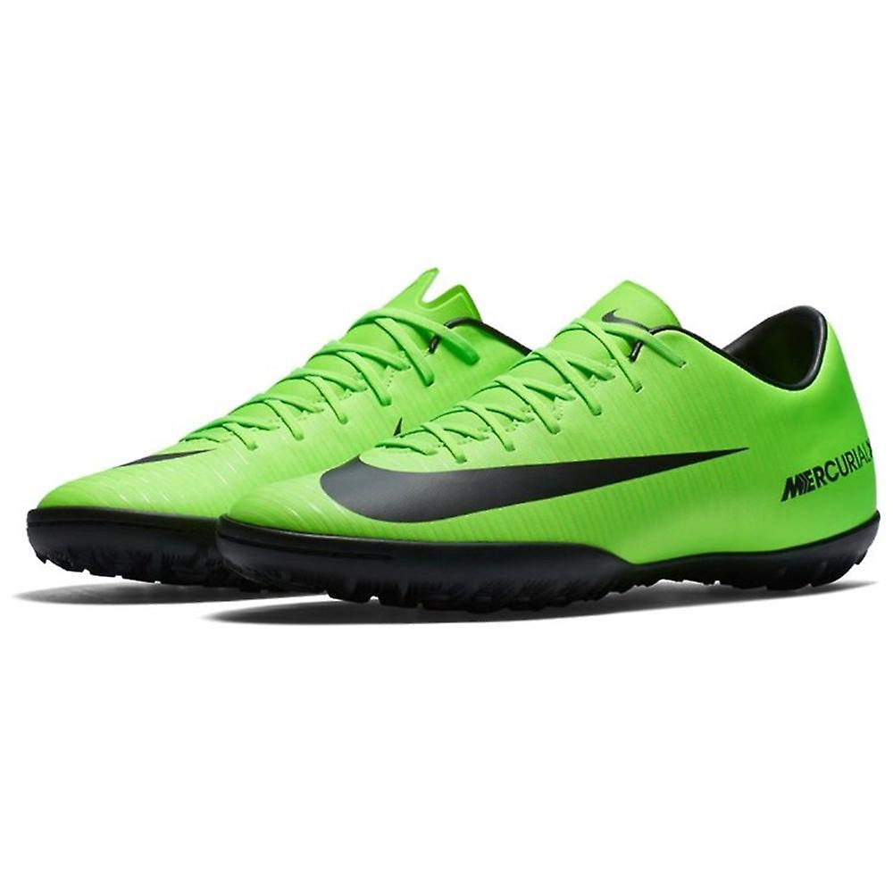 best service 00944 e42d4 Nike Mercurialx Victory VI TF 831968303 football summer men shoes